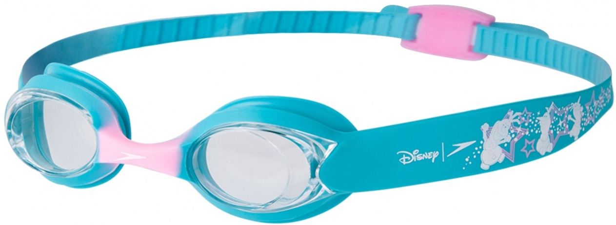 Speedo Disney Frozen Illusion Goggle Infants Tyrkysová
